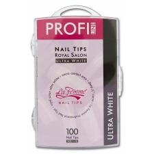 Tipsy PROFI LINE ROYAL ULTRA WHITE 100 szt. BOX