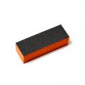 Blok szary z pomarańczowym wypełnieniem 100/180
