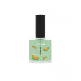 Oliwka pielęgnacyjna melon 15 ml