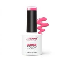 Lakier hybrydowy UV&LED 8g/H032/ Pink Power