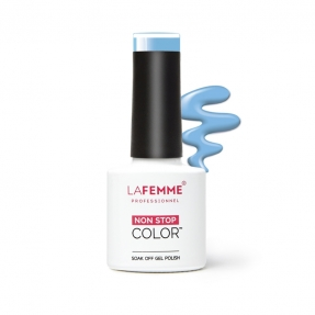 Lakier hybrydowy UV&LED 8g/H048