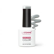 Lakier hybrydowy UV&LED 8g/H065/ Smoke