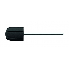 Nośnik do kapturka ściernego 13 mm okrągły LUKAS