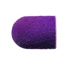 Kapturek ścierny do pedicure 10 mm - 080