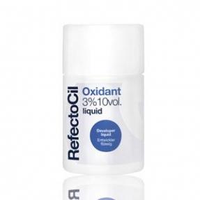 Woda utleniona RefectoCil Oxidant Liquid 3% 100ml