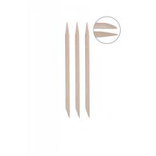 Patyczek drewniany do manicure op.50szt. - dł.9,5 cm
