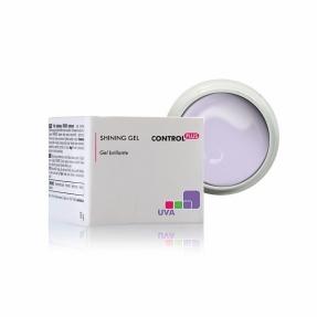 Żel UV nabłyszczający CONTROL PLUS 15g