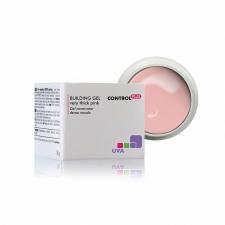 Żel UV budujący gęsty różowy CONTROL PLUS 50g