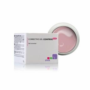 Żel UV korygujący CONTROL PLUS 50g