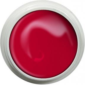 Żel UV kolorowy ART 8g crimson