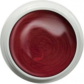 Żel UV kolorowy ART 8g maroon