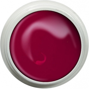 Żel UV kolorowy ART 8g red wine
