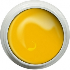 Żel UV kolorowy ART 8g yellow