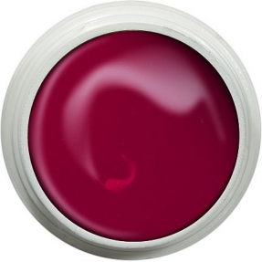 Żel UV kolorowy ART 8g raspberry red