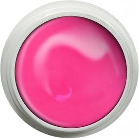 Żel UV kolorowy ART 8g neon różowy