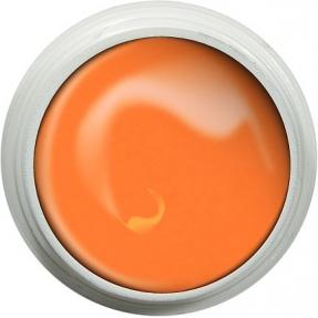 Żel UV kolorowy ART 8g neon pomarańczowy