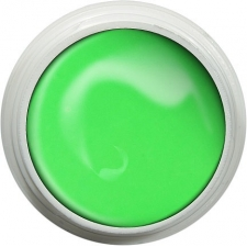 Żel UV kolorowy ART 8g neon green