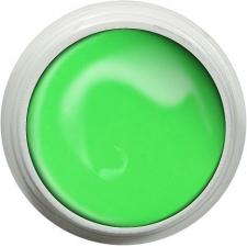Żel UV kolorowy ART 8g neon green