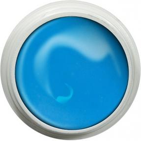 Żel UV kolorowy ART 8g neon niebieski