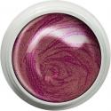 Żel UV kolorowy ART 8g violet gold