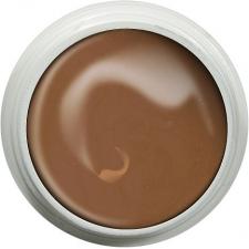 Żel UV kolorowy ART 8g brown sugar