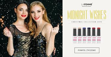 Kolekcja Midnight Wishes
