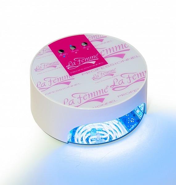 Lampy UV i LED